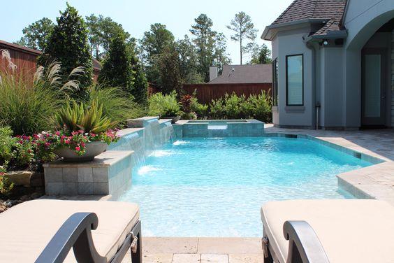 Какое оборудование необходимо для бассейна?