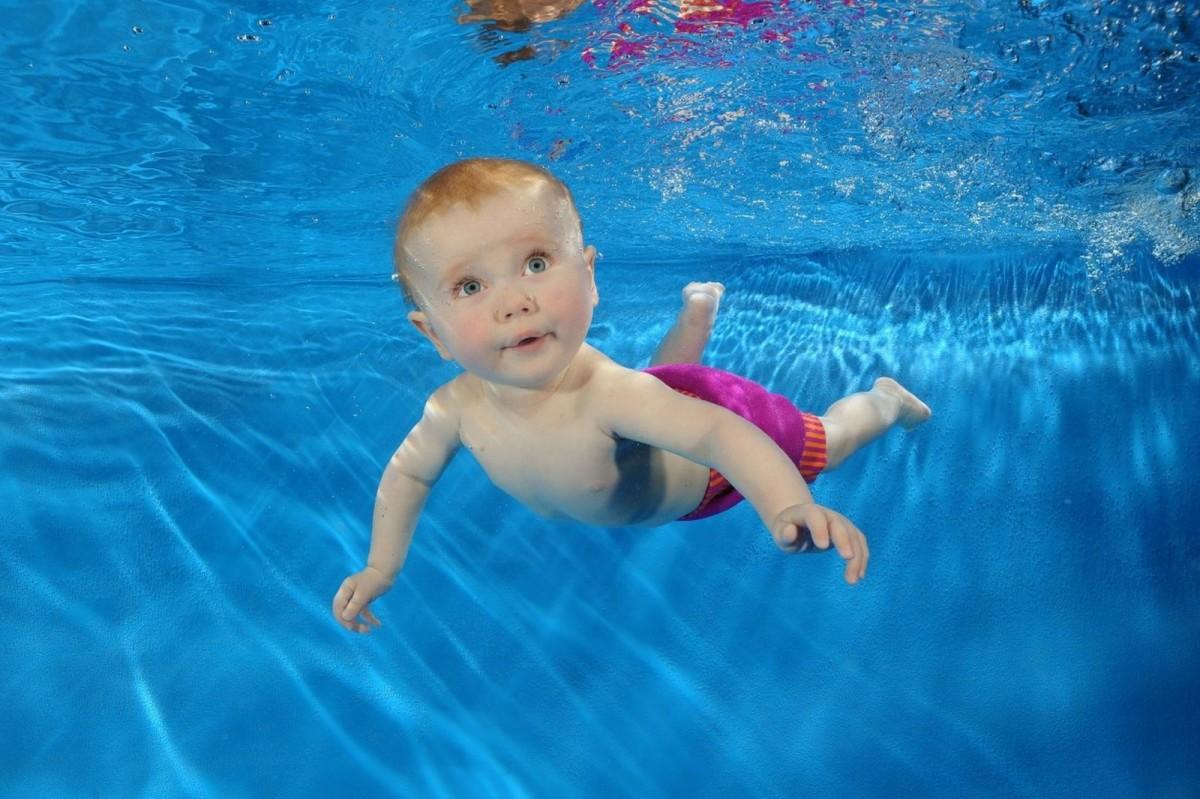 Как ухаживать за водой в бассейне